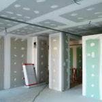 Thợ làm tường thạch cao đẹp gia rẻ chuyên nghiệp tại hà nội