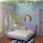 Hình ảnh mẫu vách thạch cao đẹp cho phòng khách phòng ngủ 2020