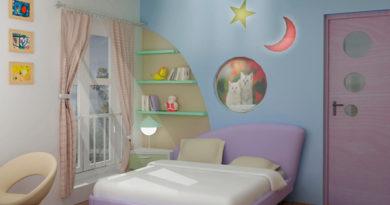 Hình ảnh mẫu vách thạch cao đẹp cho phòng khách phòng ngủ