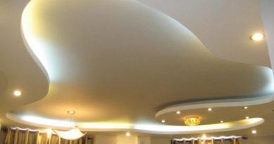 Các loại trần nhà được sử dụng nhiều nhất phổ biến tại hà nội và tphcm hiện nay