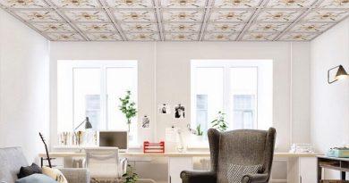 Thợ làm la phông trần nhà giả, Thi Công Trần thạch cao Thả nhựa 60×60 Giá Rẻ Tại Tphcm Sài Gòn Hà Nội