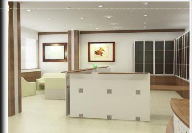 Các mẫu Vách thạch cao văn phòng, Hình ảnh tấm ngăn phòng công sở đẹp giá rẻ