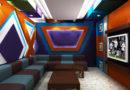 Làm trần vách thạch cao phòng hát karaoke bao nhiêu tiền