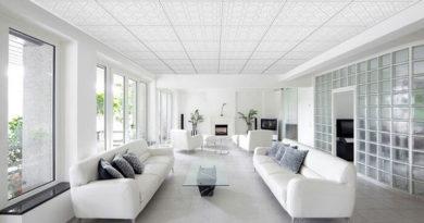 Báo giá thi công trần Trần thạch cao thả 60×60 theo m2 Trọn gói tại hà nội
